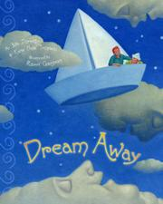 DREAM AWAY by Julia Durango