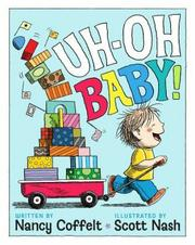 Cover art for UH-OH, BABY!
