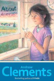 Book Cover for ABOUT AVERAGE