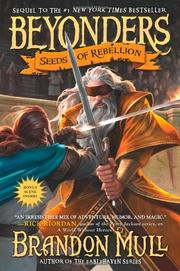 Book Cover for SEEDS OF REBELLION
