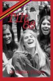 TILT 68 by Sarah Colton