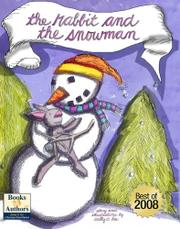 THE RABBIT AND THE SNOWMAN by Sally O. Lee