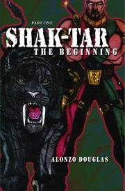 SHAK-TAR by Alonzo Douglas