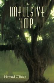 THE IMPULSIVE IMP by Howard O'Brien