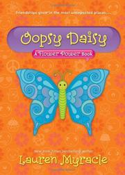 OOPSY DAISY by Lauren Myracle