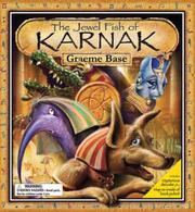 THE JEWEL FISH OF KARNAK by Graeme Base