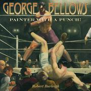 Cover art for GEORGE BELLOWS