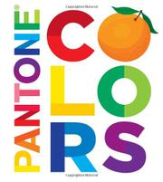 PANTONE: COLORS by Helen Dardik