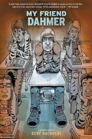 Book Cover for MY FRIEND DAHMER