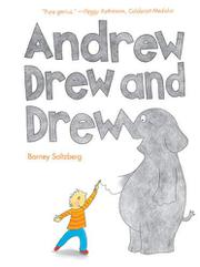 Book Cover for ANDREW DREW AND DREW