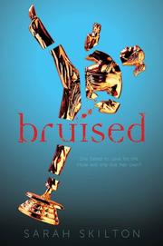 Cover art for BRUISED