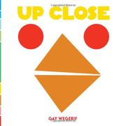 Cover art for UP CLOSE