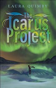 Book Cover for THE ICARUS PROJECT