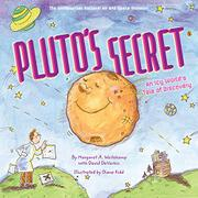 PLUTO'S SECRET by Margaret A.  Weitekamp