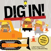 Cover art for DIG IN!