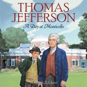 THOMAS JEFFERSON by Elizabeth V. Chew