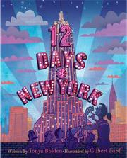 Cover art for 12 DAYS OF NEW YORK
