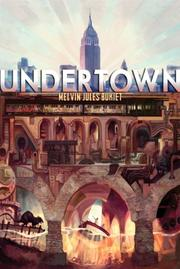 Cover art for UNDERTOWN