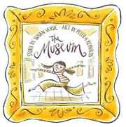 Cover art for THE MUSEUM
