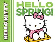 HELLO SPRING! by Sanrio