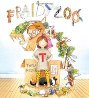 FRAIDYZOO by Thyra Heder