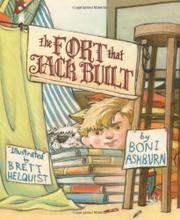 THE FORT THAT JACK BUILT by Boni Ashburn