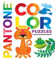 PANTONE COLOR PUZZLES by abramsappleseed
