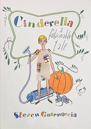 CINDERELLA by Steven Guarnaccia