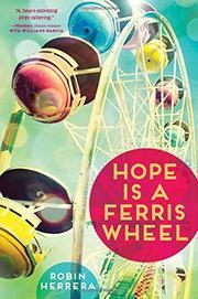 HOPE IS A FERRIS WHEEL by Robin Herrera