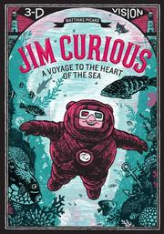 JIM CURIOUS by Matthias Picard