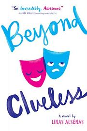 BEYOND CLUELESS by Linas Alsenas