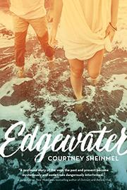 EDGEWATER by Courtney Sheinmel