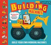 BUILDING MACHINES by Ian Graham