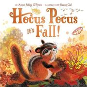 HOCUS POCUS, IT'S FALL! by Anne Sibley O'Brien