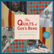 THE QUILTS OF GEE'S BEND by Susan Goldman Rubin