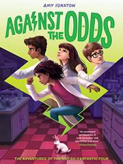 AGAINST THE ODDS by Amy Ignatow