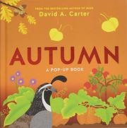 AUTUMN by David A. Carter