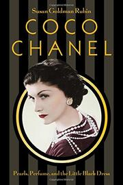 COCO CHANEL by Susan Goldman Rubin