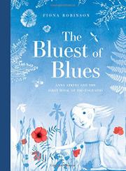 THE BLUEST OF BLUES by Fiona Robinson