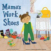 MAMA'S WORK SHOES by Caron Levis