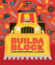 BUILDABLOCK  by Christopher Franceschelli
