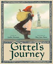 GITTEL'S JOURNEY by Lesléa Newman