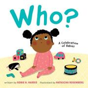 WHO? by Robie Harris
