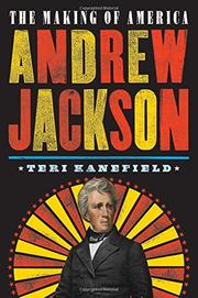 ANDREW JACKSON by Teri Kanefield