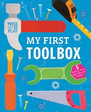 MY FIRST TOOLBOX by Jessie Ford