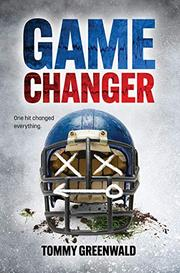 GAME CHANGER by Tommy Greenwald