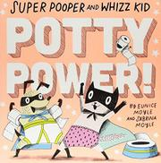 SUPER POOPER AND WHIZZ KID by Sabrina Moyle