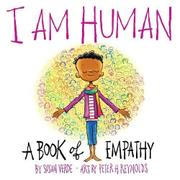 I AM HUMAN by Susan Verde