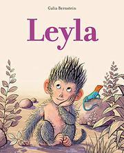 LEYLA by Galia Bernstein