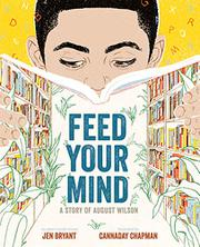 FEED YOUR MIND by Jen Bryant